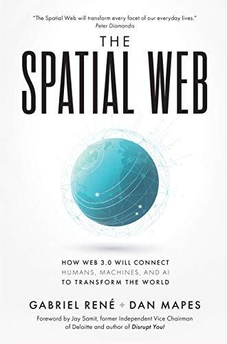 Spatial Web Book